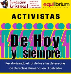 Activistas de Hoy
