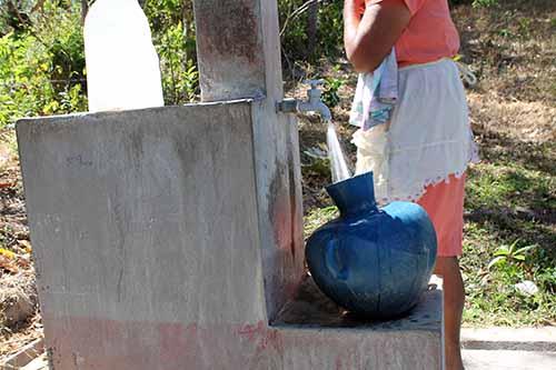 Ilc proceder legalmente por fraude en venta de agua for Compro estanque de agua