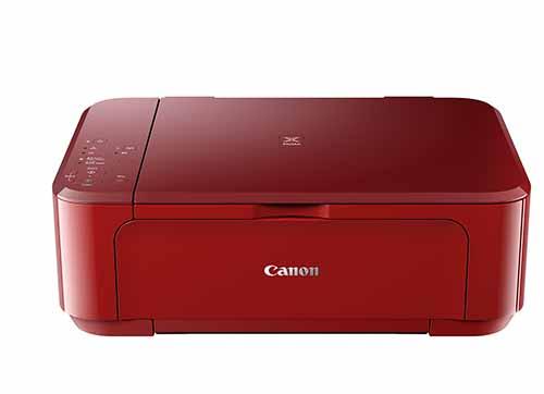 Pixma Mg3610 Impresora Inal 225 Mbrica Multifuncional De