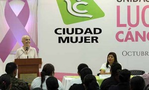 C.Mujer campaña prevenc. de cáncer de mama  3