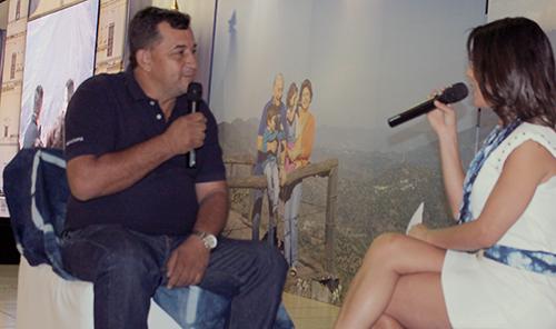 Alcalde Guazapa