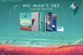 No Mans Sky incl Preorder DLC