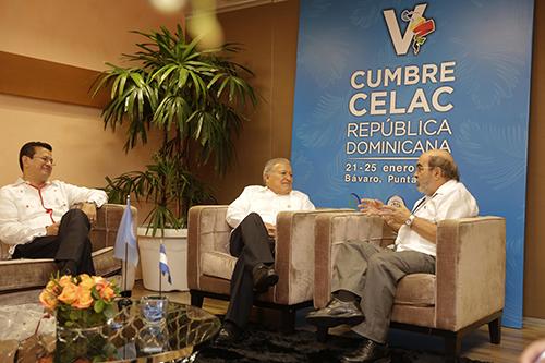 V Cumbre CELAC-República Dominicana