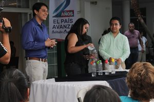 Jóvenes docentes explican cómo las ciencias y las matemáticas ayudan a formar mejor ciudadanía.