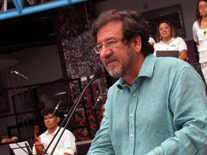 """Esta es una especie de """"justicia restaurativa"""" ha dicho Fernando Fajardo."""