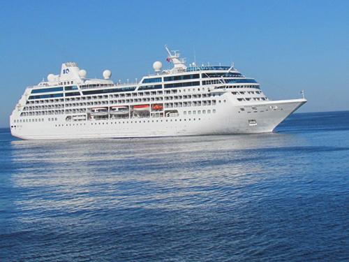 Procuran potenciar el turismo de cruceros junto a Chile y Uruguay