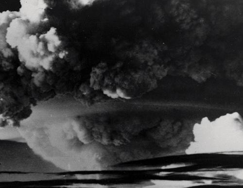 ONU podría prohibir el uso de armas nucleares