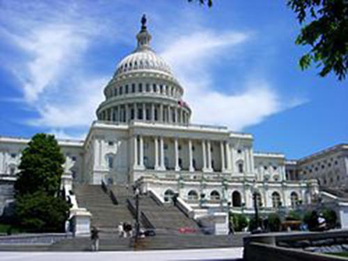 Diputados salvadoreños presionan en EUA por el TPS y DACA