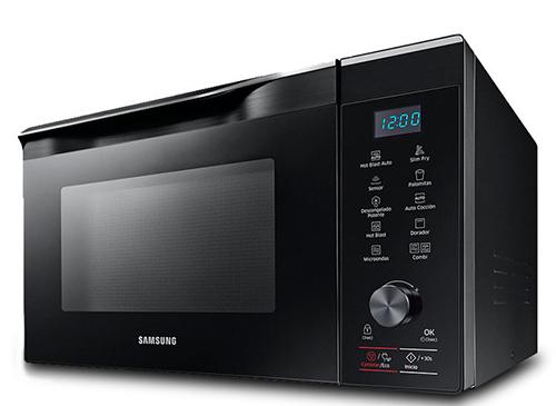 Cinco mitos sobre cocinar en microondas for Cocinar microondas