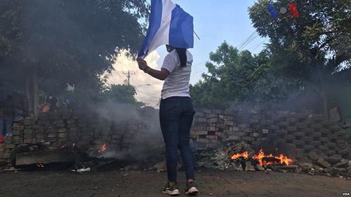 Nicaragua se alista para diálogo tras protestas