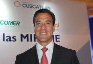 Gerente Banco Cuscatlán