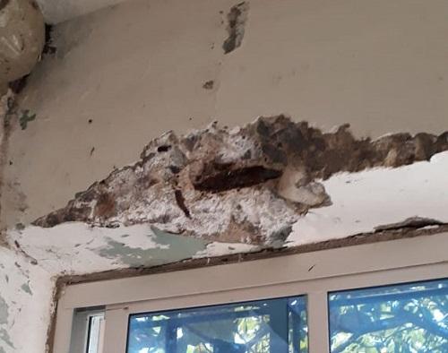 Actividad sísmica afecta el Área Metropolitana de San Salvador y causó leves daños - Periódico Equilibrium