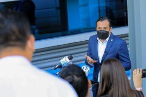 Ministro de Hacienda, Alejandro Zelaya, advierte pérdida de préstamo