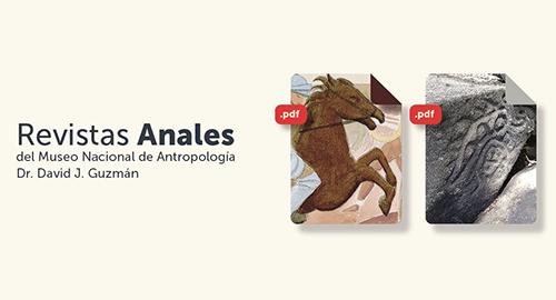 números 55b y 56 de revista Anales