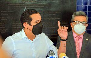 Crédito otorgado por el BID no está presupuestado, dice Ministro Alejando Zelaya