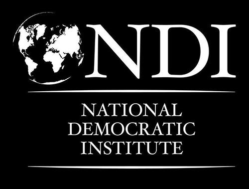 NDI hará foro sobre elecciones presidenciales.