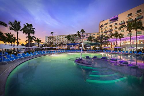 Hard Rock Hotel Vallarta, refrendado por AAA