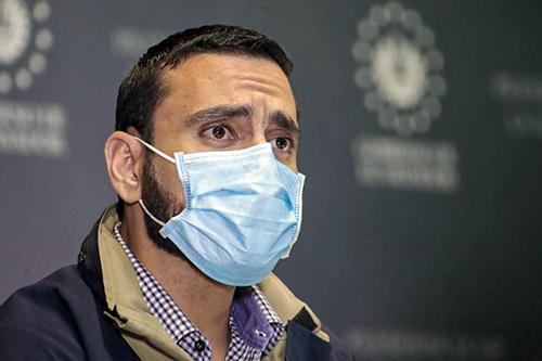 Decisiones sobre pandemia deben ser científicas.