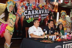 no habrá carnaval en San Miguel