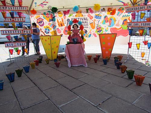 Ahuachapanecos podrán celebrar el tradicional concurso de los farolitos, virtualmente.
