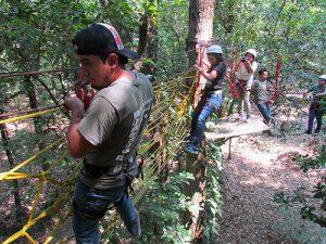 Parque Atecozol, en Sonsonate, abrirá en septiembre pero los boletos serán en preventa