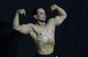 2316 Edson Pérez